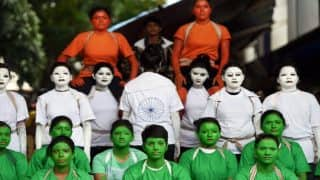 स्वतंत्रता दिवस: छात्राओं को 'किसान दुर्दशा' पर प्ले करने से प्रशासन ने रोका, कहा- सरकार की छवि खराब होती है