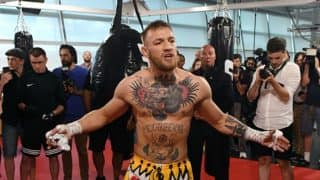 Conor McGregor's Goal is to Overtake Cristiano Ronaldo And Floyd Mayweather to Become Highest Paid Athlete in 2018