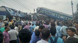 उत्कल एक्सप्रेस हादसाः रेलवे ने घोर लापरवाही बरतने वाले 13 कर्मचारियों को किया बर्खास्त
