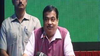 Navy Needed at Borders, Should Not be Asking For Houses in South Mumbai, Says Nitin Gadkari