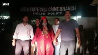 Former Bigg Boss Contestant Om Swami Arrested By Delhi Police
