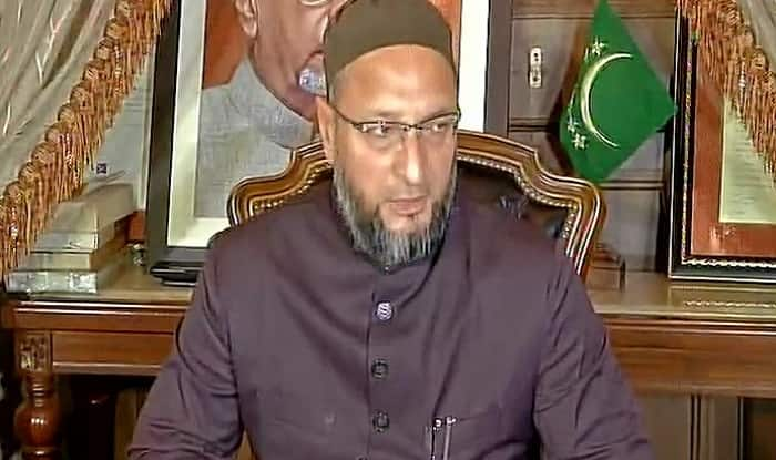 What Asaduddin Owaisi has to say about SC verdict on triple talaq