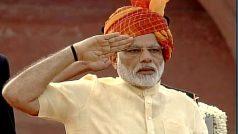 PM Modi paid tribute to martyrs of the Jallianwala Bagh massacre | प्रधानमंत्री मोदी ने जलियांवाला बाग हत्याकांड के शहीदों को दी श्रद्धांजलि
