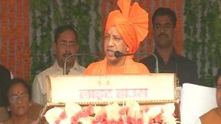 Independence Day 2017: Path of India's Development Passes Through Uttar Pradesh, Says CM Yogi Adityanath
