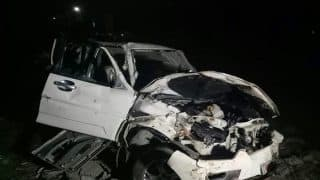 Bihar: Three RJD Supporters Killed in Car Accident Ahead of 'BJP Bhagao Rally'