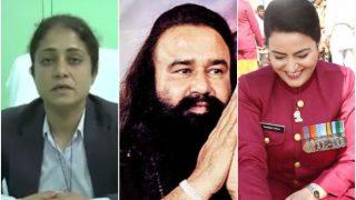 Ram Rahim's Sentencing: Vipassana, Honeypreet Insan Among Top Contenders to Control 6000-cr Dera Property