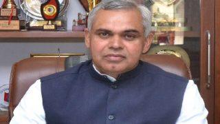 Himachal Governor Acharya Devvrat Cancels 'At Home' Independence Day Ceremony