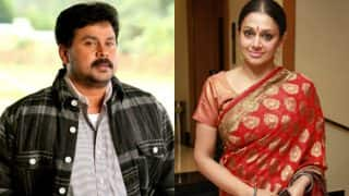 Malayalam Actress Shobana Has Something Intriguing To Say About Dileep