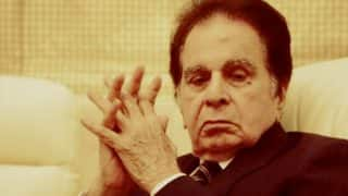 Dilip Kumar Health Update: The Actor's Friend Faisal Farooqui Says Advance Age Required Him to Get a Check-up