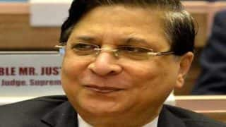 CJI May Not Introduce Any Changes in Administration of Supreme Court, Claims Report