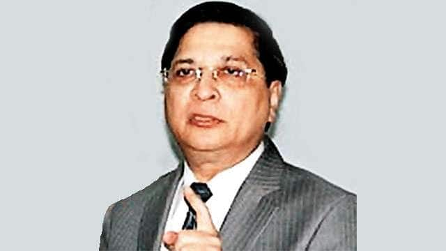 Justice Dipak Misra sworn in as the 45th Chief Justice of India