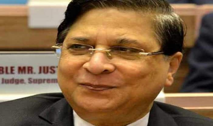 Justice Dipak Misra is also known for announcing Death Sentence to Yakub Memon. [Image Courtesy ANI]