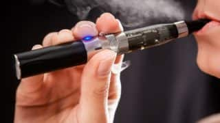 WHO Praises India's E-cigarettes Ban, Says 'Will go a Long Way in Protecting Public Health'