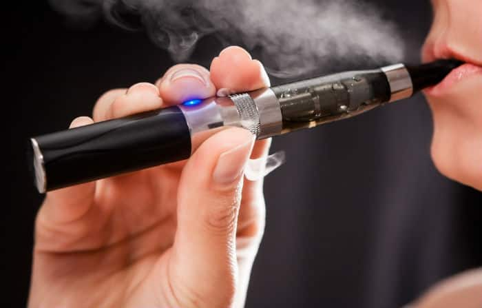 Study Warns E-cigarettes More Harmful Than Previously Thought