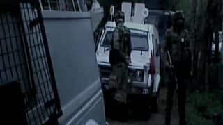 J&K: Grenade Attack Near State Bank of India in Sopore; Five Injured