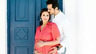 5 Times Esha Deol's Maternity Style was on Point