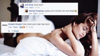 Esha Gupta Called 'Porn Star' & 'Aspiring Sunny Leone' For Posting Nude Pictures by Slut-shaming Online Trolls