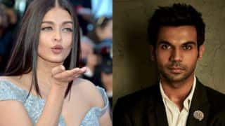 Aishwarya Rai Bachchan And Rajkummar Rao Team Up For Fanney Khan
