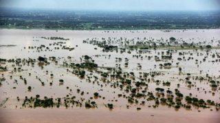 Flood In Bihar: बिहार में नदियां उफान पर, 12 जिलों के करीब 38 लाख लोग प्रभावित