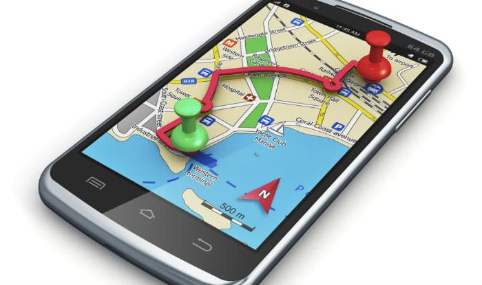 'Desi' GPS closer to becoming a reality?