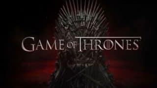Game Of Thrones: Fans Hack HBO's Twitter And Facebook Accounts