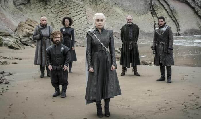 Game of Thrones Season 7 Full Episode 4 Leaked, Available to