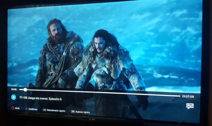 Game of Thrones Season 7 Full Episode 6 Leaked on HBO Spain