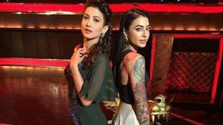 See How Bani J Slammed Rumours Of Tiff With Gauahar Khan