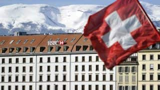 Money of Indians Stashed in Swiss Banks Rise 50 Per Cent to Over Rs 7,000 Crore; Reverses 3-Year Downward Trend
