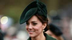 Kate Middleton Gives Birth to Baby Boy; All You Need to Know About Duchess of Cambridge's Son