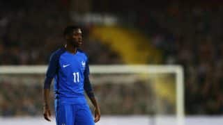 Ousmane Dembele Can Replace Neymar at Barcelona, Feels Defender Samuel Umtiti