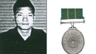 Havaldar Giris Gurung Awarded Kirti Chakra Posthumously; Know About His Sacrifice