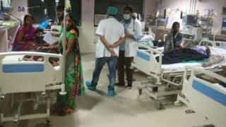 Gorakhpur Hospital Tragedy: Yogi Adityanath Denies Negligence, Opposition Seeks Resignation of Health Minister