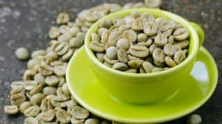 Advantages of Green Coffee