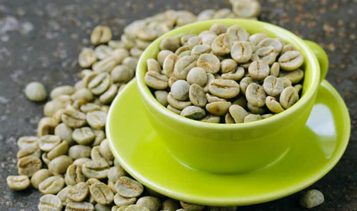 Health Benefits Of Green Coffee 5 Reasons You Should Drink Green
