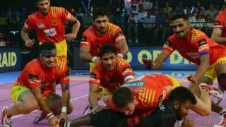Pro Kabaddi League 2017 Live Streaming: Gujarat Fortunegiants vs Haryana Steelers, Bengal Warriors vs UP Yoddha, Where and How to Watch PKL 5 Matches