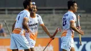 India Outplay Netherlands 2-1 in Second Match to Win Series