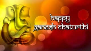 Happy Ganesh Chaturthi 2018: Best Ganpati Messages, WhatsApp & Facebook Status, Quotes, Wishes, SMSes & Greetings to Share