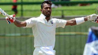 हार्दिक पंड्या ने तूफानी बैटिंग से रचा इतिहास, श्रीलंका के खिलाफ ठोका आतिशी शतक
