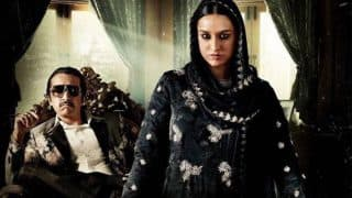 The Real Reason Why Shraddha Kapoor's Haseena Parkar Got Delayed – Exclusive