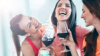 Health Benefits of Red Wine: 5 Reasons to Drink Wine Every Day