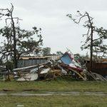 Hurricane Harvey Makes Landfall as Texas Braces For 'Catastrophic' Rains