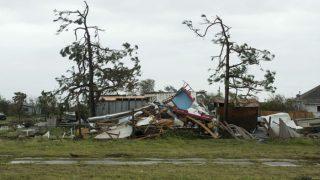 Indian Student Dies in Houston After Hurricane Harvey Wreaks Havoc
