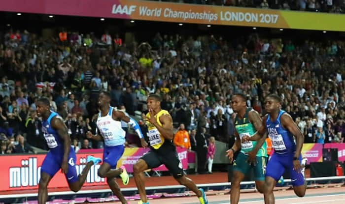 London 2017 organisers quarantine hotel floor after gastroenteritis outbreak
