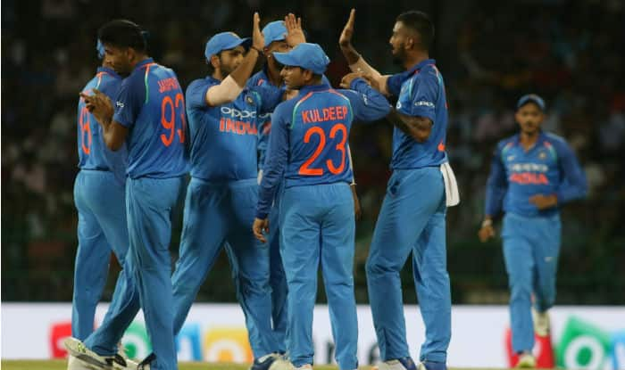 Indian Cricket Team Home: Indian Cricket Team's Home Season Will Have 81 Matches