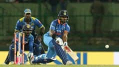India vs Sri Lanka 2nd ODI Live Updates: Hosts Aim to Draw Level