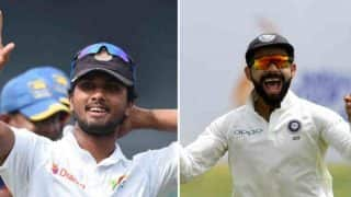 कोलकाता टेस्ट: Ind vs Sri lanka बारिश के कारण टॉस में देरी