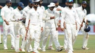 India Tour of South Africa: Four Rookies to Travel With Team as Net Pacers