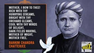 Best Patriotic Poems for Independence Day 2017: Famous Inspirational Songs on India's Fight for Freedom