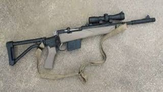India Gets Its First Indigenous Sniper Rifle From West Bengal: All You Need to Know